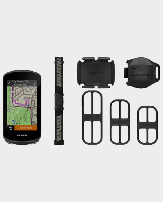 Garmin 010-02424-11 Edge 1030 Plus Bundle Cycling GPS in Qatar