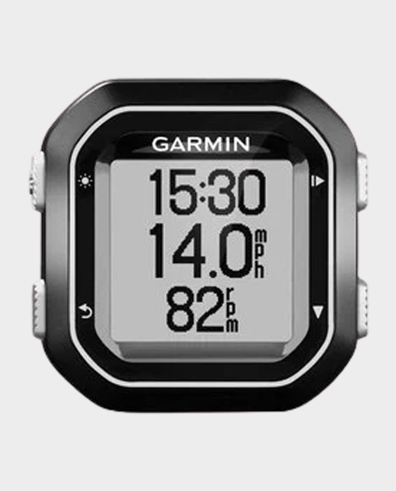 Garmin 010-03709-50 Edge 25 Bundle HRM GPS Navigation Device in Qatar