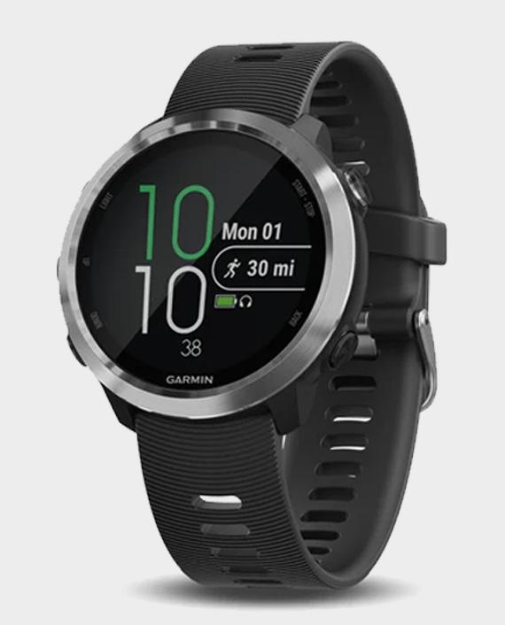 Garmin Forerunner® 645 Music Smart Watch Black in Qatar