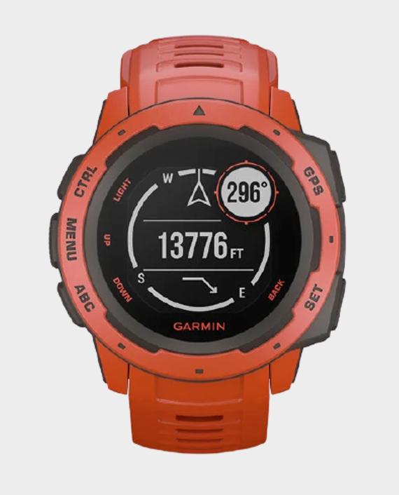 Garmin Instinct 010-02064-02 Smartwatch