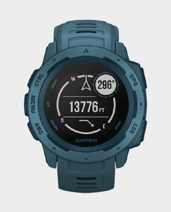 Garmin Instinct 010-02064-02 Smartwatch