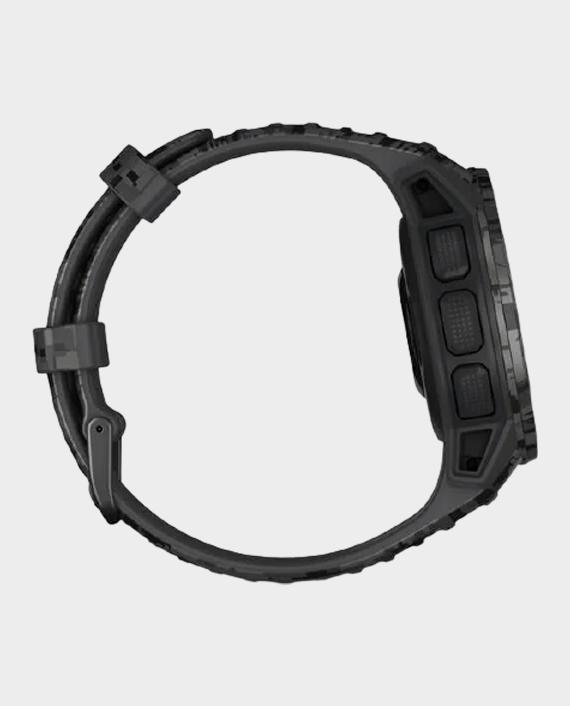 Garmin Instinct Solar 010-02293-05 Camo Edition Smartwatch