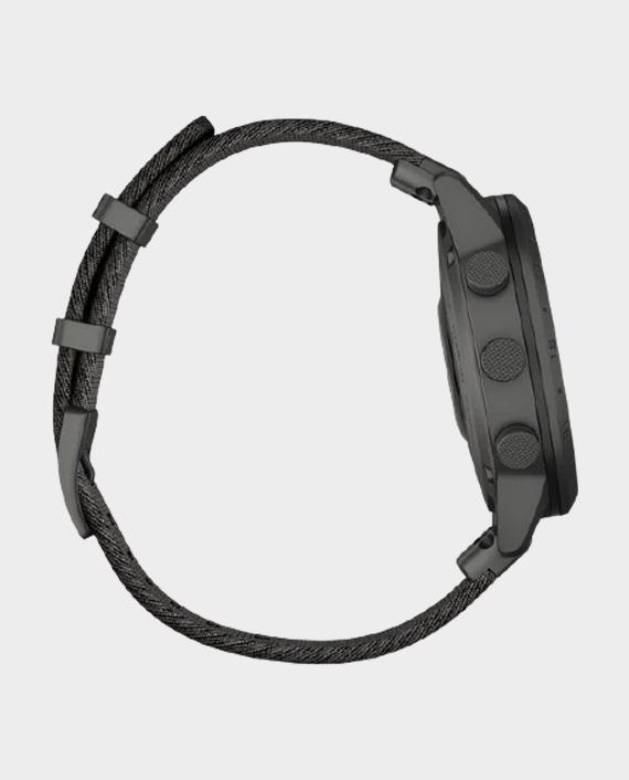 Garmin Marq Commander 010-02006-10 Modern Tool Watch