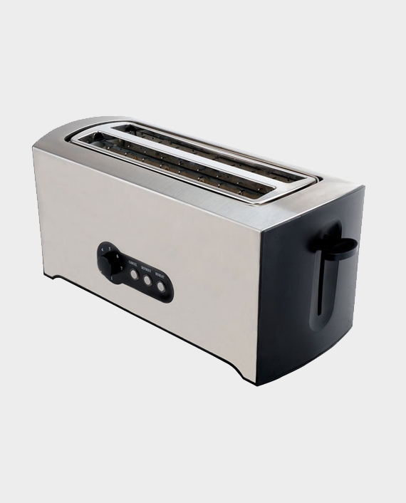 Geepas GBT36504UK 1600W 4 Slices Bread Toaster in Qatar