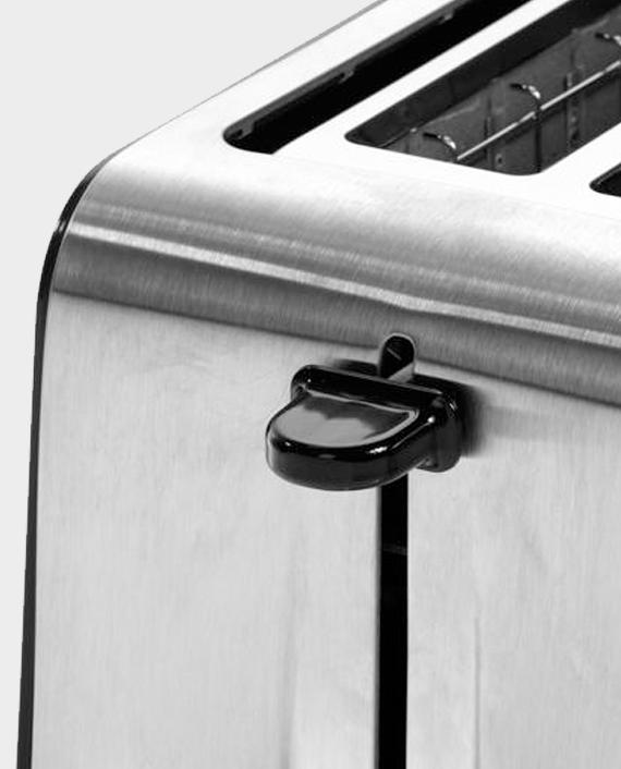 Geepas GBT36513UK 850W 2 Slice Bread Toaster