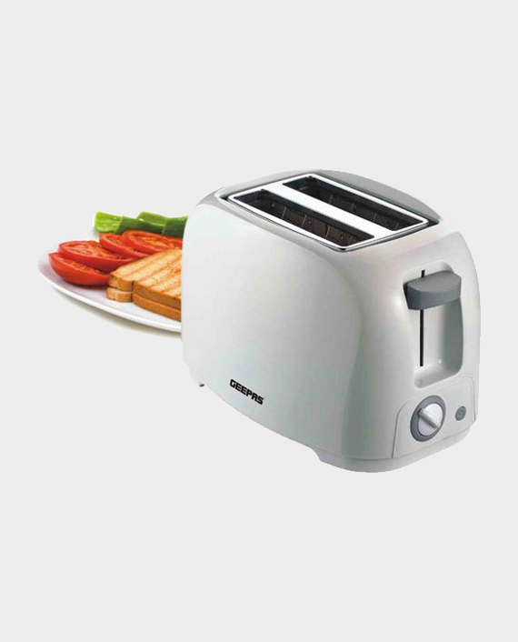 Geepas GBT36515 2 Slice Bread Toaster in Qatar