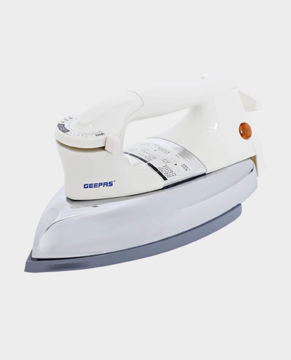 Geepas GDI7752 Automatic Dry Iron in Qatar