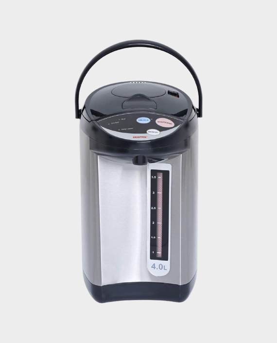 Geepas GEV5132 Electric Vacuum Flask in Qatar
