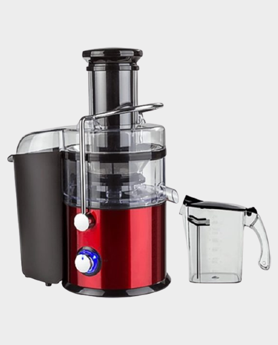 Geepas GJE5437 800W 2.2L Juice Extractor in Qatar