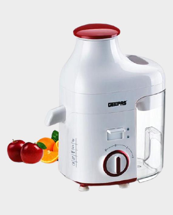 Geepas GJE5479 250W 1.2L Juice Extractor