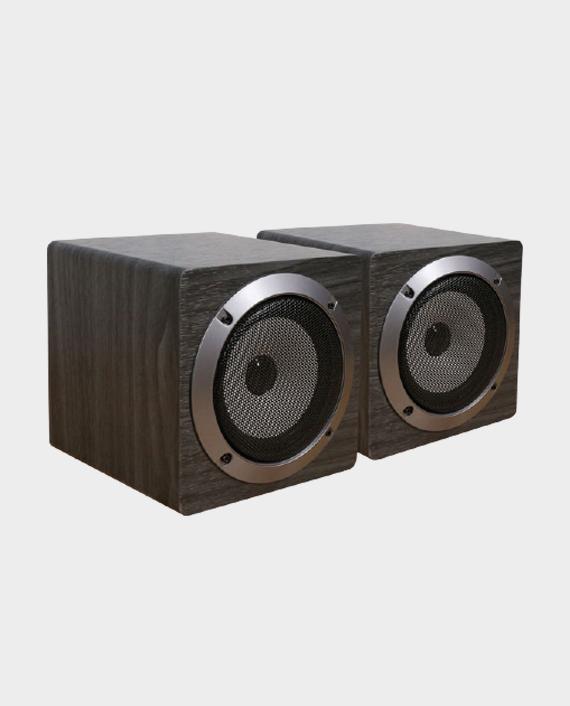 Geepas GMS11123 Rechargeable Bluetooth Speaker Brown in Qatar