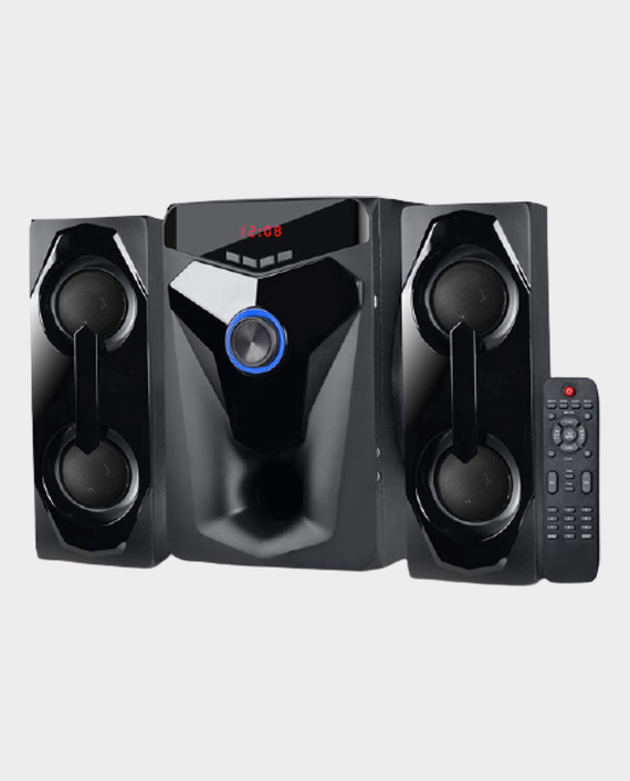 Geepas GMS11132 2.1 Channel Multimedia Speaker in Qatar