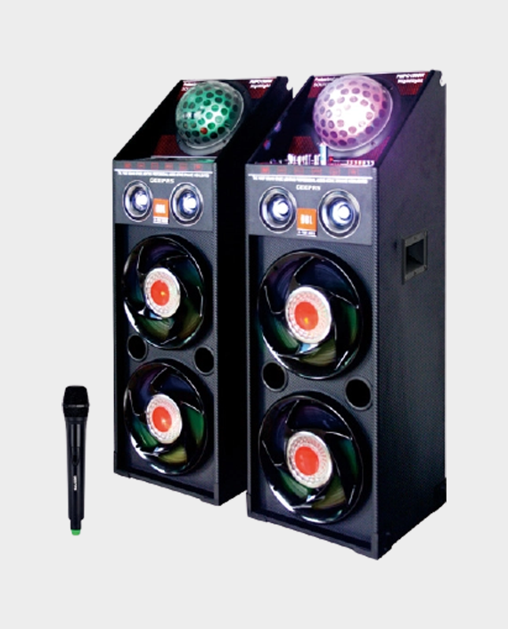 Geepas GMS8444 40000 Watts Home Theater System in Qatar