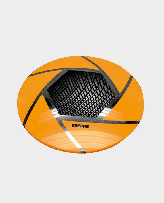 Geepas GMS8471 Rechargeable Bluetooth Speaker in Qatar