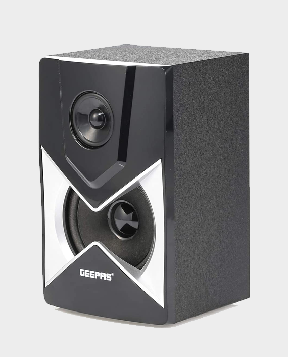 Geepas GMS8515 2.1 Channel Multimedia Speaker with Bluetooth