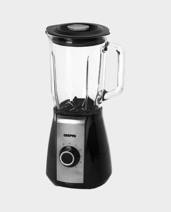 Geepas GSB44022UK 600W High Speed Blender in Qatar