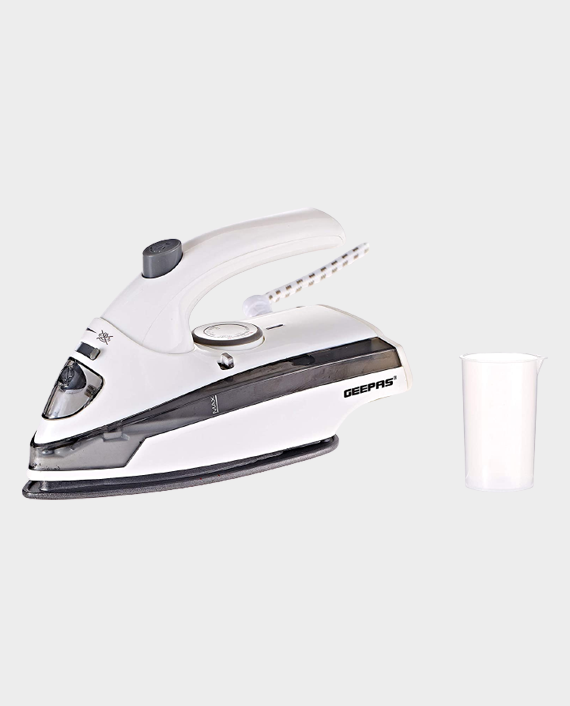Geepas GSI7806 Handy Travel Steam Iron in Qatar