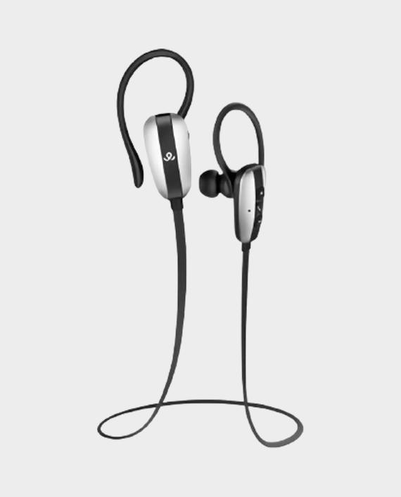 GoGear GEB4705BK10 Bluetooth Earphones with Mic Black in Qatar