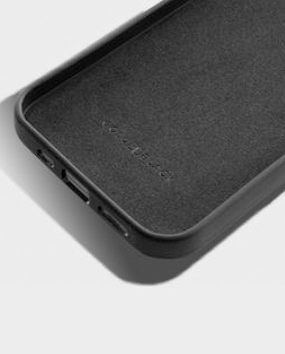 Gold Black iPhone 12 12 Pro Slim Case