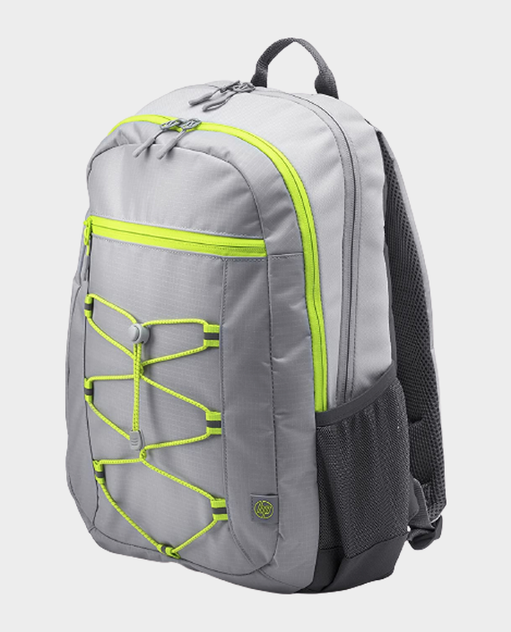 HP 1LU23AA 15.6 Inch Active Backpack Grey in Qatar