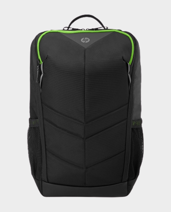 HP 6EU57AA Pavilion Gaming Backpack 400 Black in Qatar