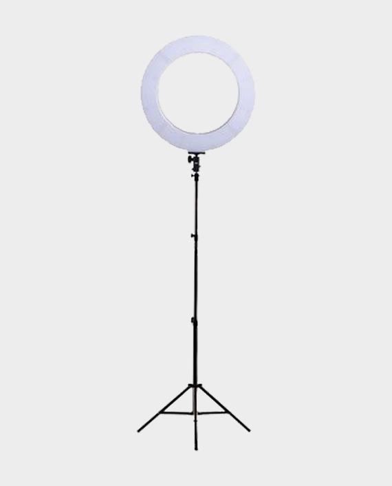 Jmary 18 inch Blogger Set Selfie Ring Light FM 18R in Qatar