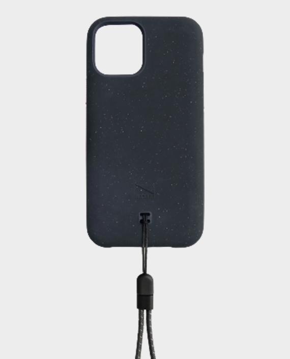Lander iPhone 12 Pro Torrey Series Proctection Case Lanyard Black in Qatar