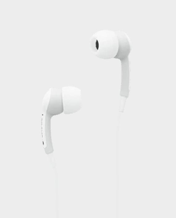 Lenovo 100 GXD0S50938 In-Ear Headphone White in Qatar