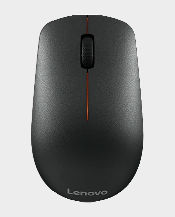 Lenovo GY50R91293 400 Wireless Mouse in Qatar
