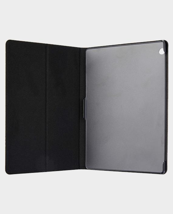 Lenovo M10 Tab Folio Case and Film