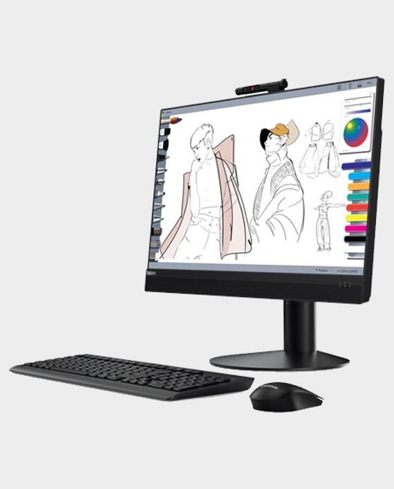 Lenovo ThinkCentre M920z AIO Multi-Touch / 10S60036AX / i7-9700 / 8GB DDR4 / 512GB SSD / WVA Intel UHD Graphics 630 / 23.8″ / Win10 Pro 64 in Qatar