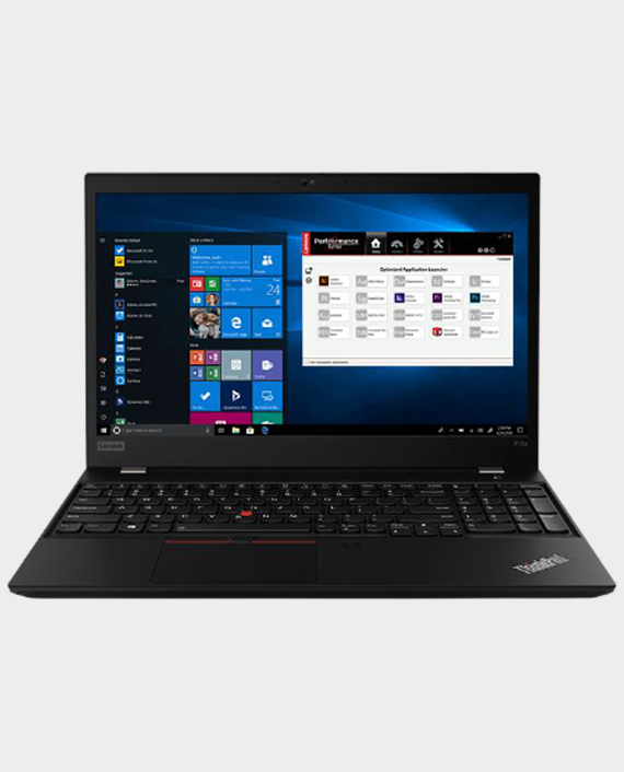 Lenovo ThinkPad P15s Gen 1 20T4000BAD i7-10510U 16GB RAM 512GB SSD NVIDIA Quadro P520 2GB 15.6 Inch FHD IPS Windows 10 Pro 64 in Qatar