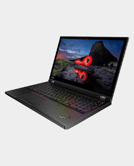 Lenovo ThinkPad P53 20QN000CAD i7-9750H 16GB Ram 1TB SSD NVIDIA Quadro T2000 4GB 15.6 Inch FHD IPS Windows 10 Pro 64 bit
