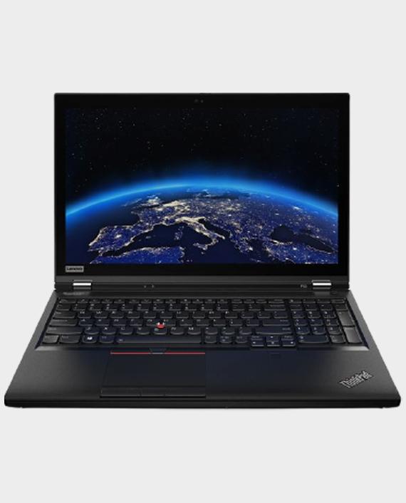 Lenovo ThinkPad P53 / 20QN000CAD / i7-9750H / 16GB Ram / 1TB SSD / NVIDIA Quadro T2000 4GB / 15.6 Inch FHD IPS / Windows 10 Pro 64 bit in Qatar