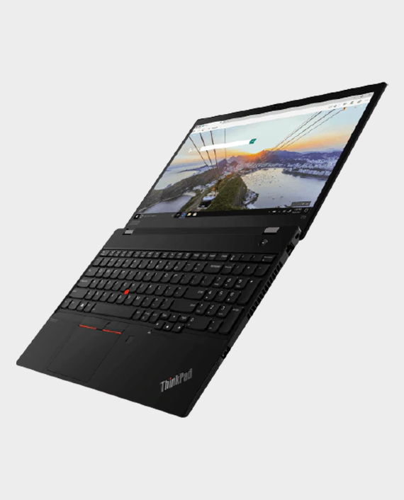 Lenovo ThinkPad T15 / 20S6000DAD / i7-10510U / 8GB Ram / 512GB SSD / Intel HD Graphics / 15.6 Inch FHD IPS / Windows 10 Pro - Black in Qatar