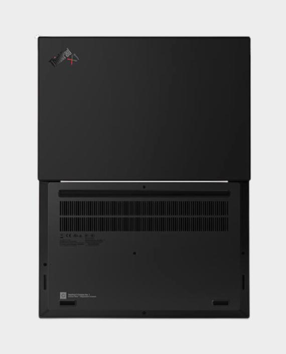 Lenovo ThinkPad X1 Extreme Gen 3 20TK0006AD i7-10750H 16GB RAM 512GB SSD GTX-1650TI 4GB 15.6 Inch FHD IPS Windows 10 Pro 64