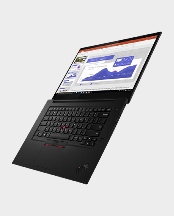 Lenovo ThinkPad X1 Extreme Gen 3 20TK0006AD i7-10750H 16GB RAM 512GB SSD GTX-1650TI 4GB 15.6 Inch FHD IPS Windows 10 Pro 64 in Qatar