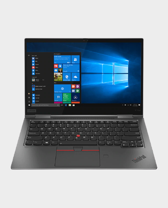 Lenovo ThinkPad X1 Yoga Gen 4 20UB002UAD i7-10510U 16GB Ram 512GB SSD Intel HD Graphics 14.0 Inch FHD IPS Multitouch Windows 10 Pro 64 bit in Qatar