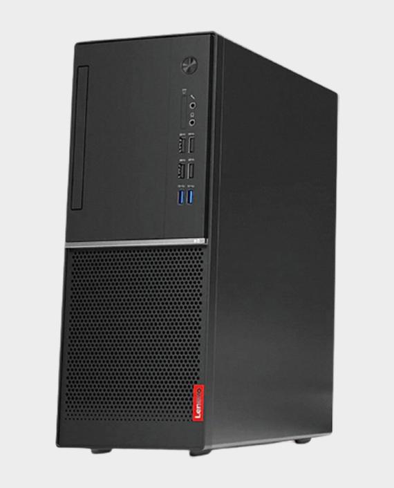 Lenovo V530 Tower 11BH0025AX i3-9100 4GB DDR4 1TB HDD Integrated Graphics Windows 10 Pro 64 bit Black in Qatar