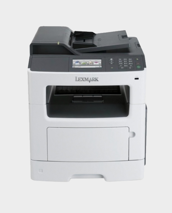 Lexmark MX617dn Mono Printer in Qatar