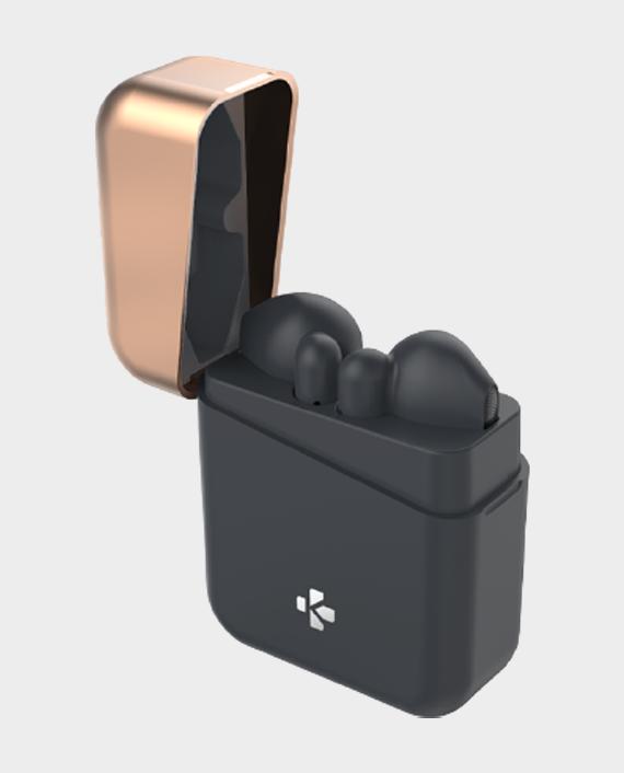 Mykronoz Zebuds True Wireless Earbuds
