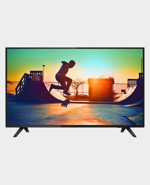 Philips 50PUT6103/56 4K Ultra Slim Smart LED TV 50 Inch in Qatar