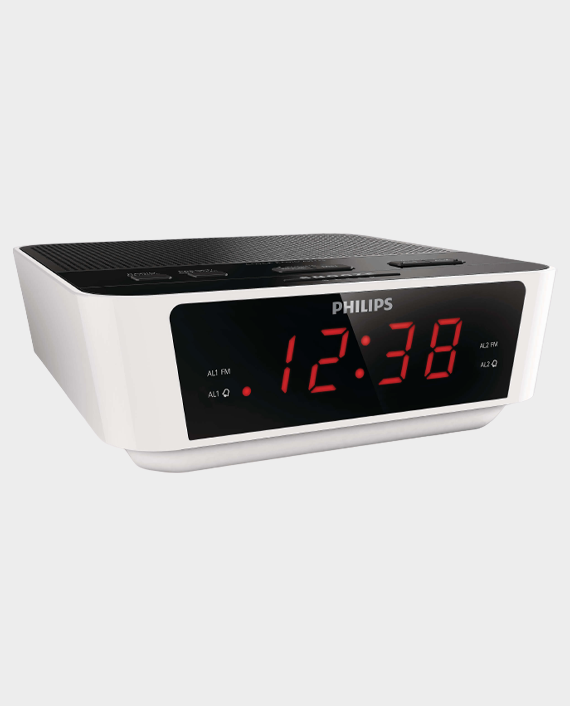 Philips AJ3115 05 Digital Tuning Clock Radio