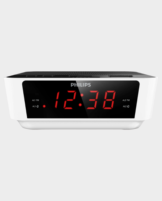 Philips AJ3115 05 Digital Tuning Clock Radio in Qatar
