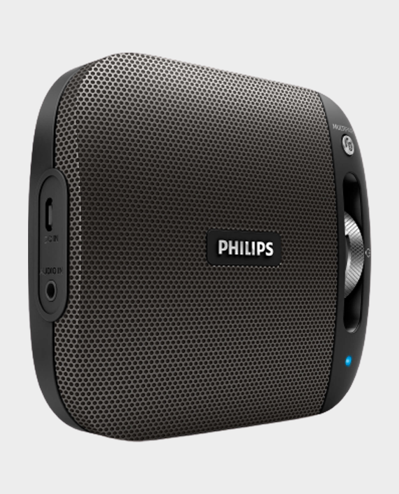 Philips BT2600B/00 Wireless Portable Speaker in Qatar