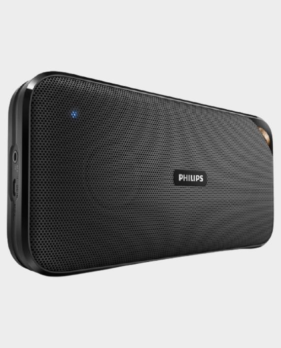 Philips BT3550B 00 Bluetooth Wireless Portable Speaker