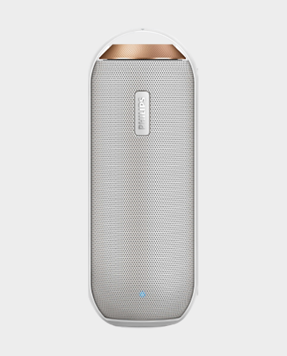 Philips BT6000W/10 Wireless Portable Speaker White in Qatar