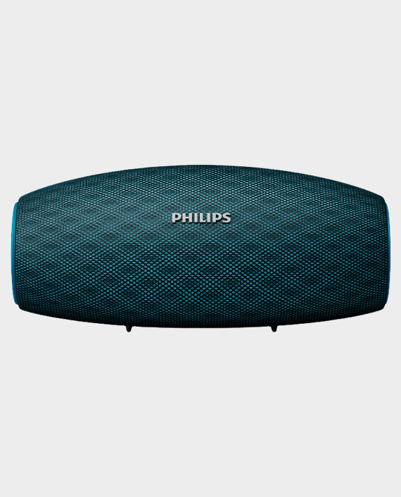 Philips BT6900A/00 EverPlay Wireless Portable Speaker Blue in Qatar