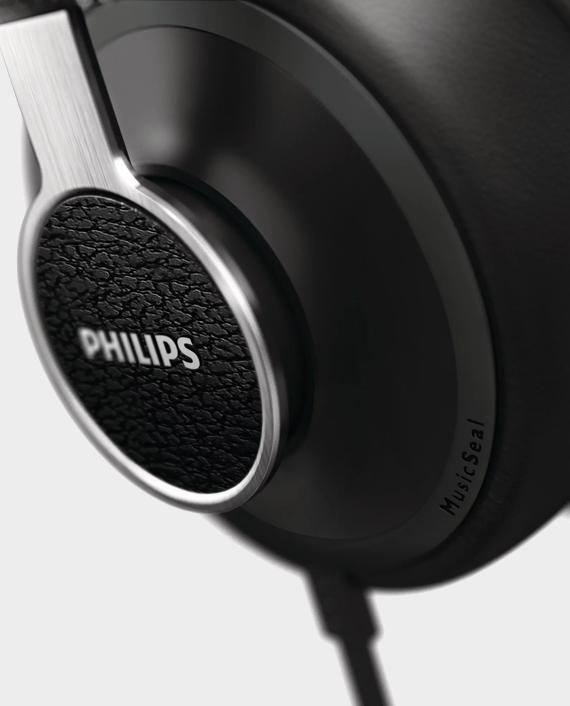 Philips CitiScape SHL5605FB10 Headband Headphones