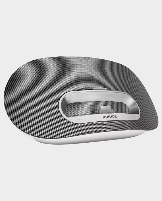 Philips DS3600 05 Docking Speaker with Bluetooth